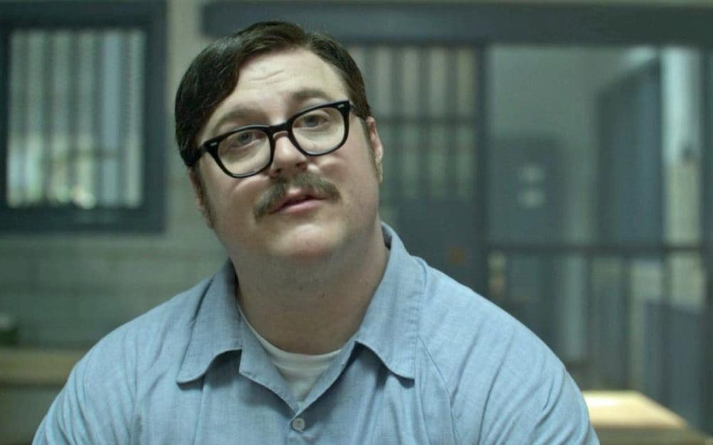 Americas most charming maniac the story of Mindhunters star serial killer Ed Kemper