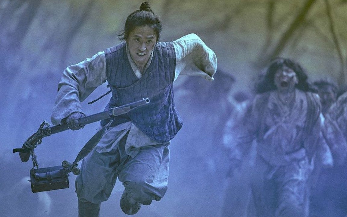 Feudal Korea Versus Zombies Why Netflix S Kingdom Could
