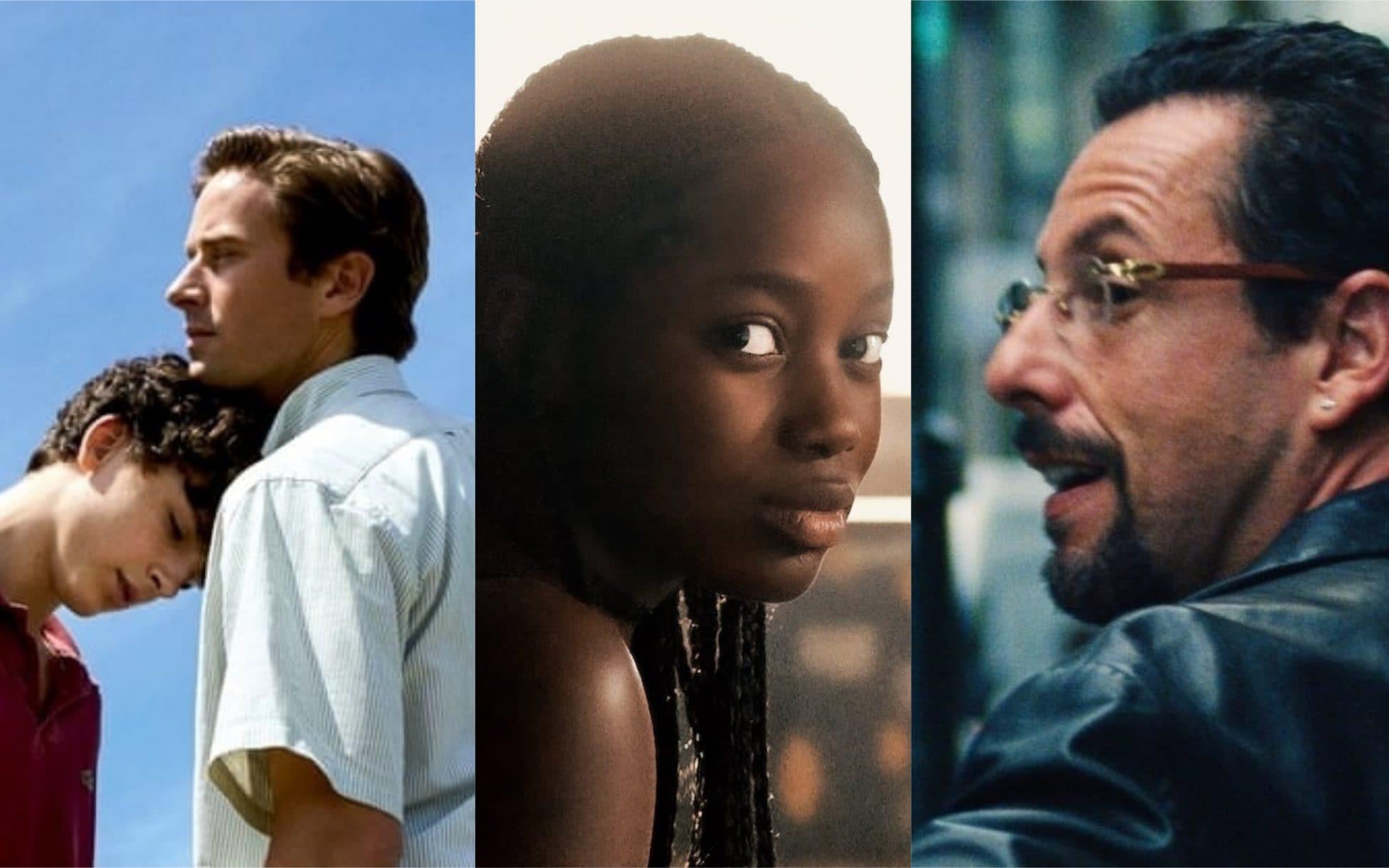 Lockdown Movie 2000 Cast