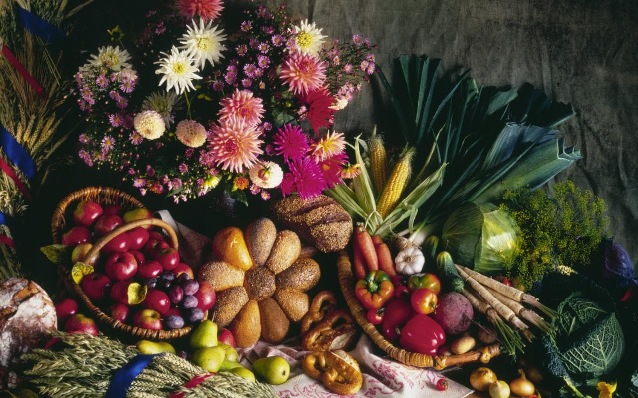Fall Harvest Wallpaper Christian 8 Interesting Harvest Festival Facts You Might Not Know