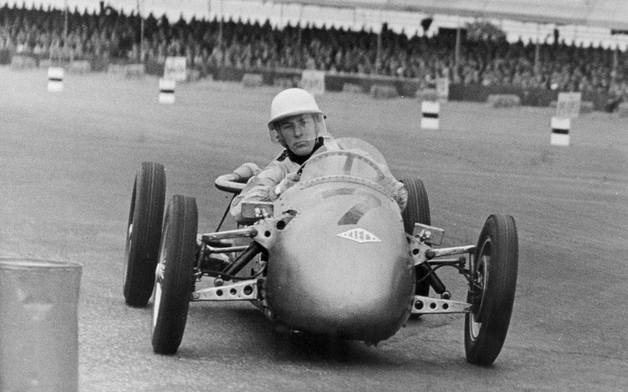 Image result for who do you think you are stirling moss