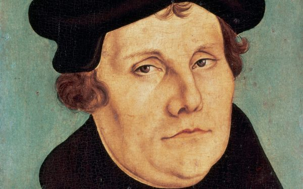martin luther # 51