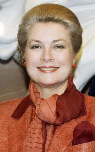 june 1982 portrait of princess