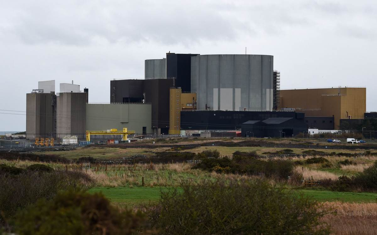 , Kwarteng leads push for nuclear power plant in Anglesey to help combat energy crisis, The Evepost BBC News
