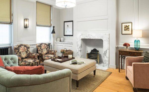Britains most influential interior designers
