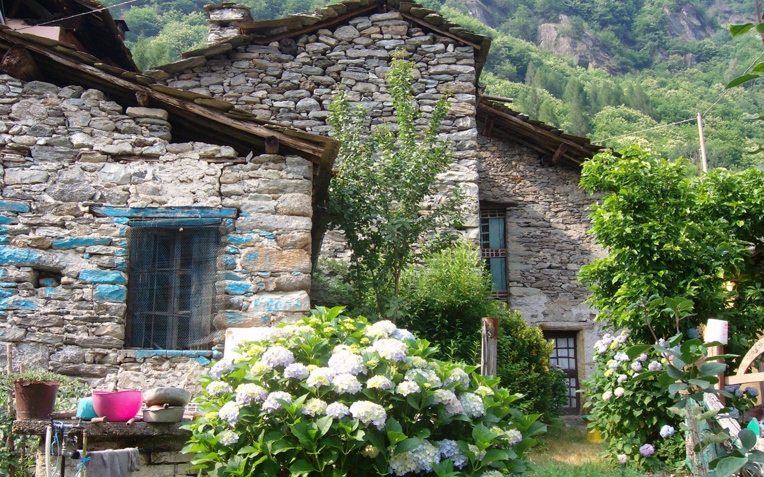 Italian Ghost Town For Sale Entire Village Available