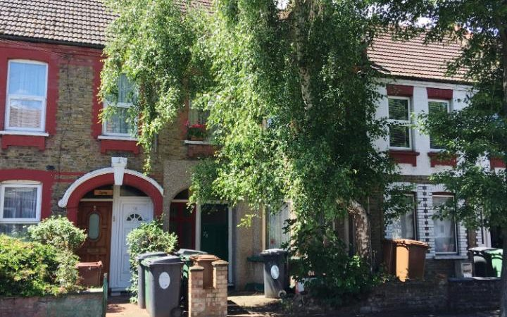 This house could be yours for as little as £25,000