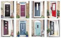 Everests new door range