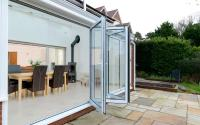 How bi-fold door design can help bring your outside in