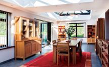 Kitchen Design Conservatory