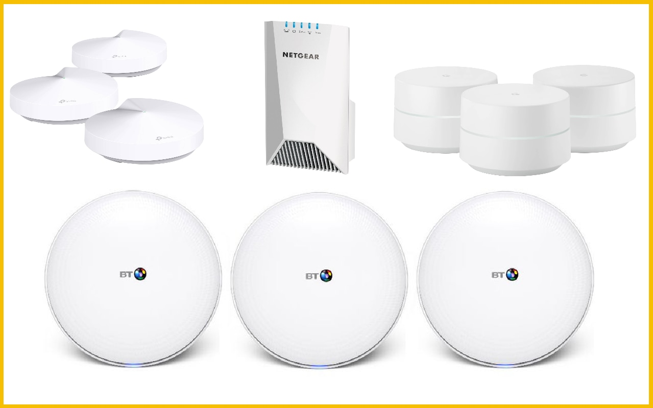 The Best Wifi Extenders To Boost Your Internet Signal