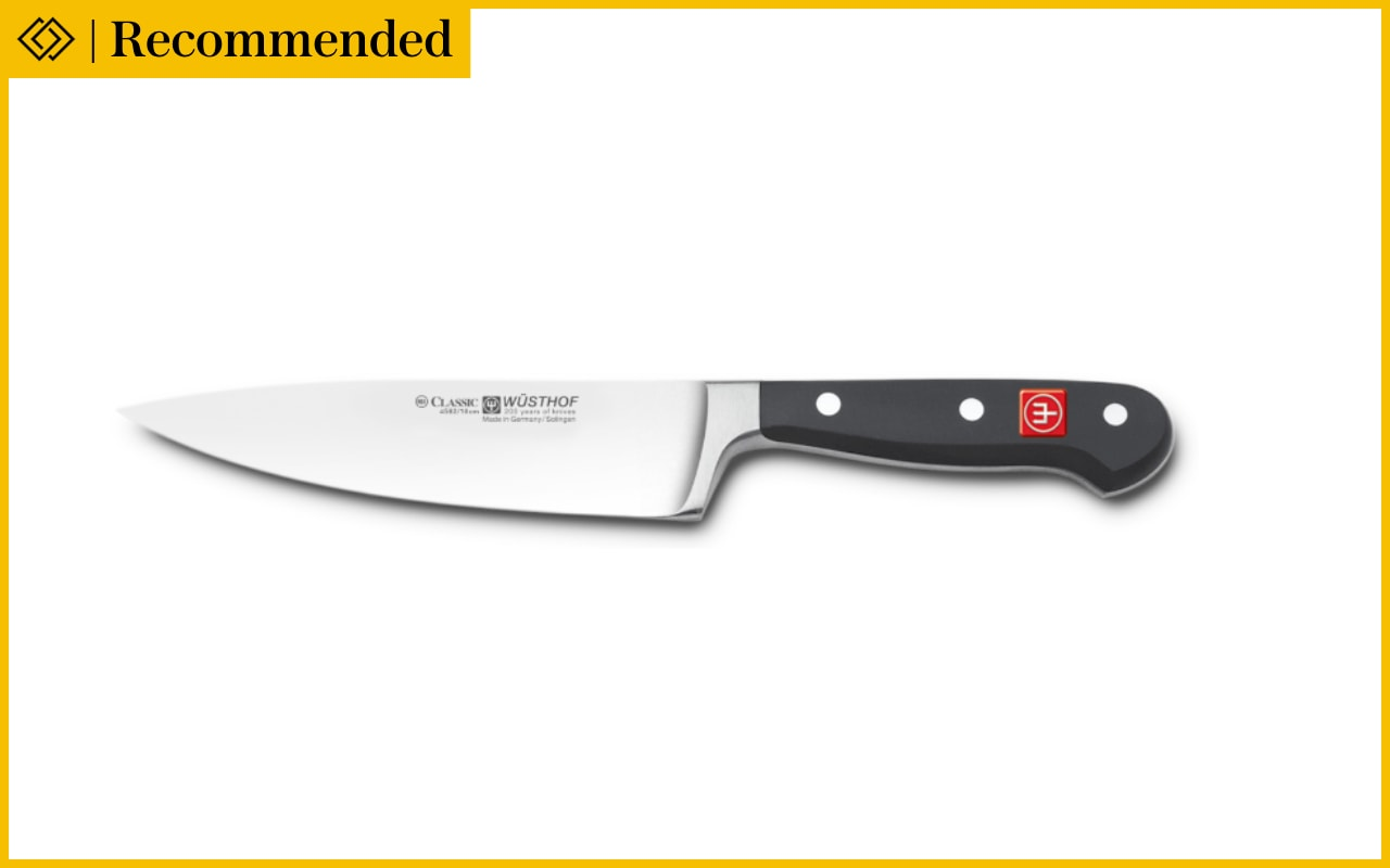 utility kitchen knife marble top cart the best chef s knives wusthof classic
