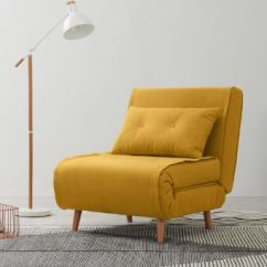 Best Built Sofa Beds Smart Set The For Sitting And Sleeping Single Made Yellow Bed Chair