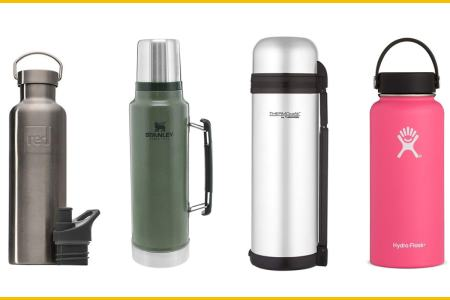 The Best Thermos Flasks For Camping