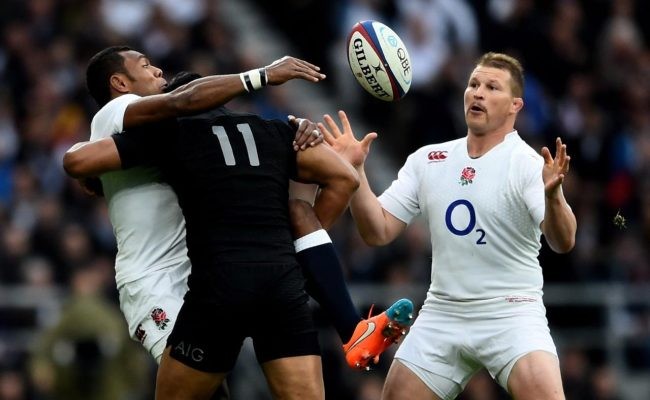 Proposed England Vs New Zealand Clash In November Could Be