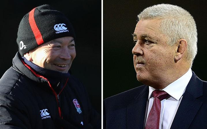 Image Result For Warren Gatland