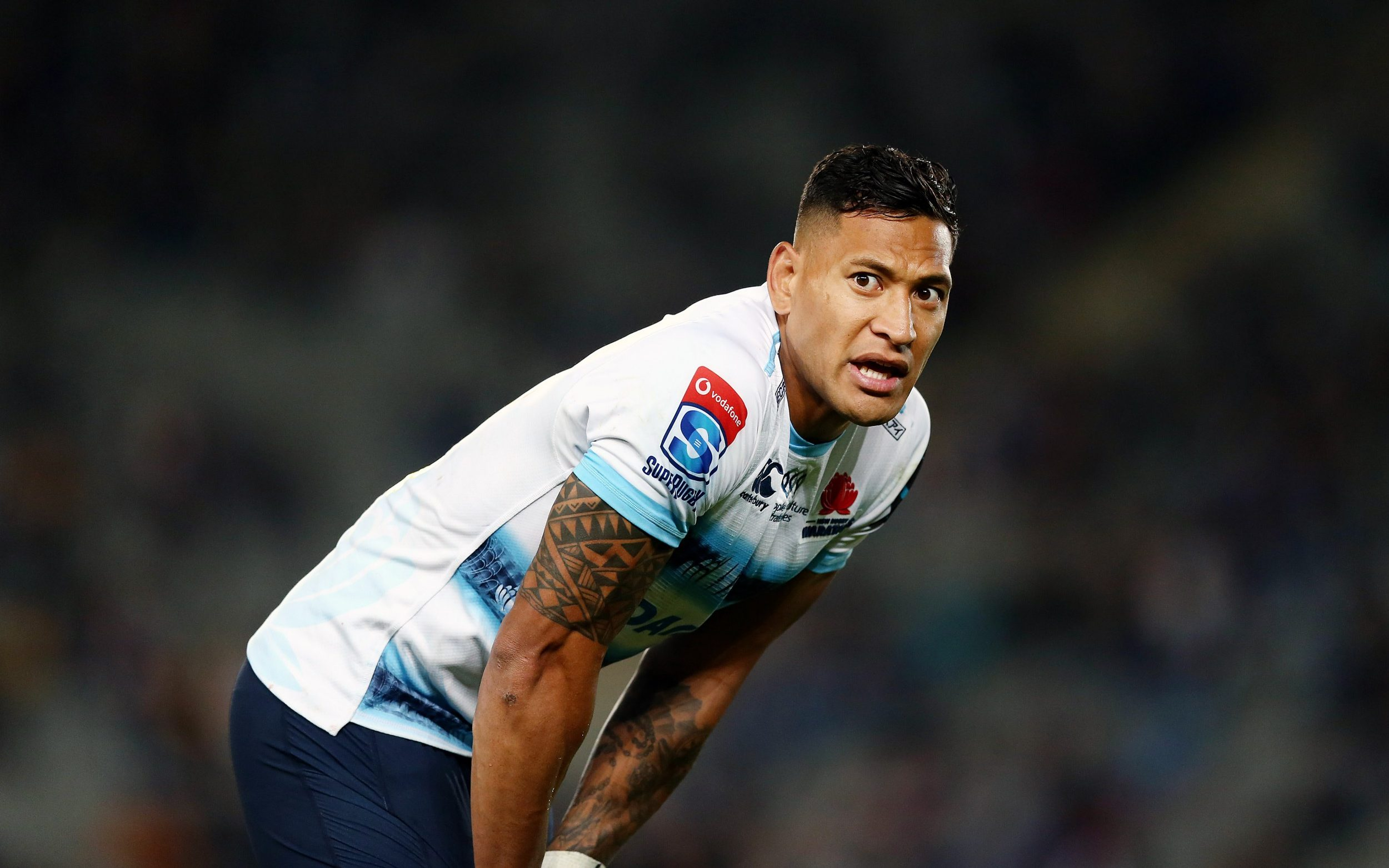 Religious Beliefs Or Not Israel Folau And The Rest Of