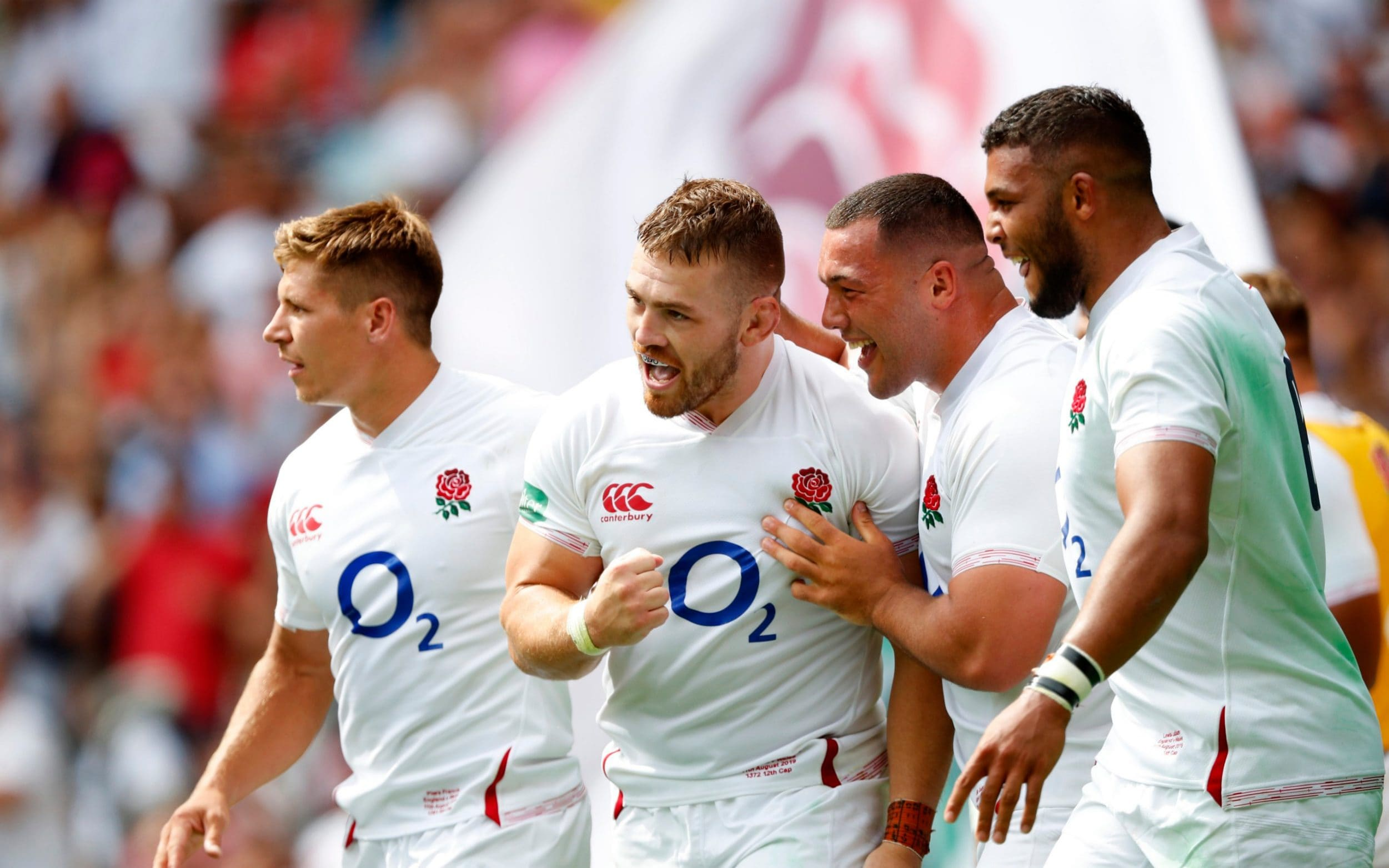 kunst england rugby team players world