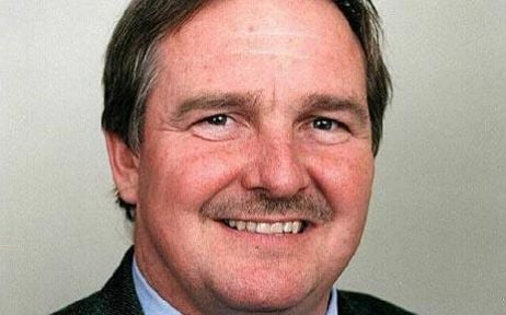Professor David Nutt