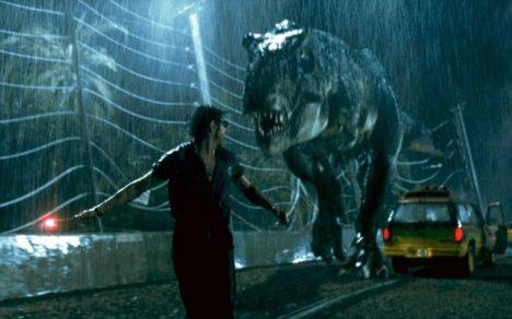 Humans could outrun a Tyrannosaurus Rex