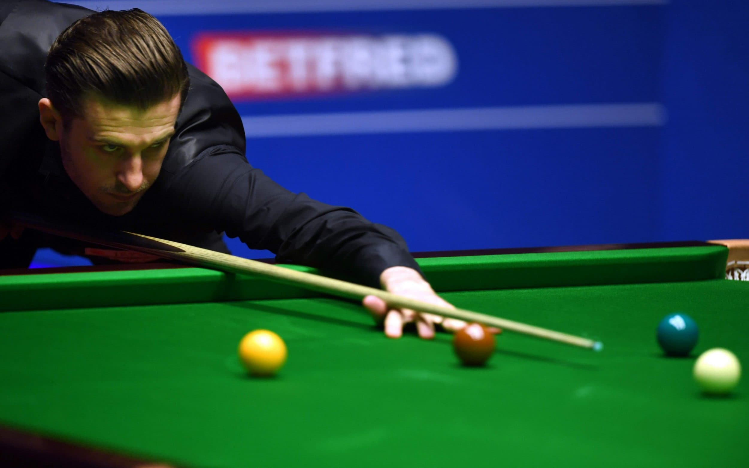 Mark Selby Digs Deep To Hold Off John Higgins And Retain