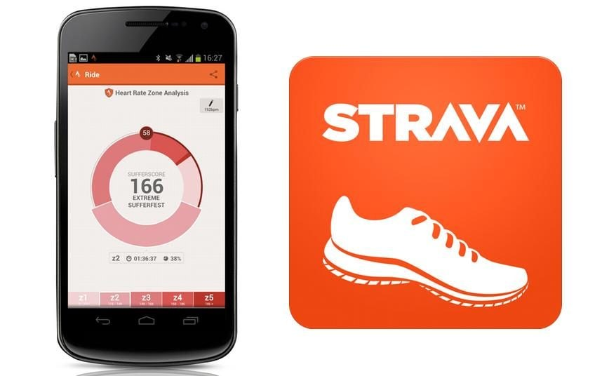 Top 10 Strava tips and tricks