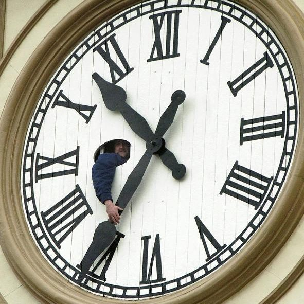 A leap second will be added to the world's clocks at midnight