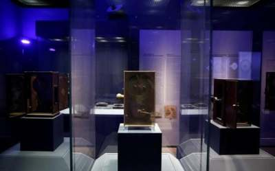 World's oldest computer from 60BC predicted future, new ...