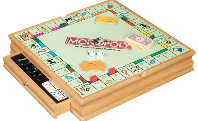 In The Age Of The Smartphone Board Games Are Still A Winner