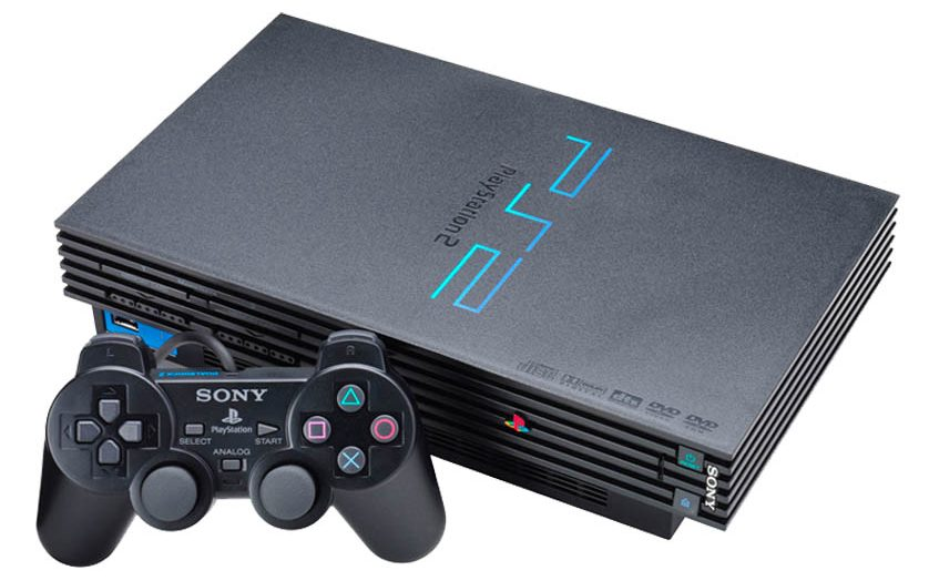 Sony Playstation 2 The Bestselling Video Game Consoles