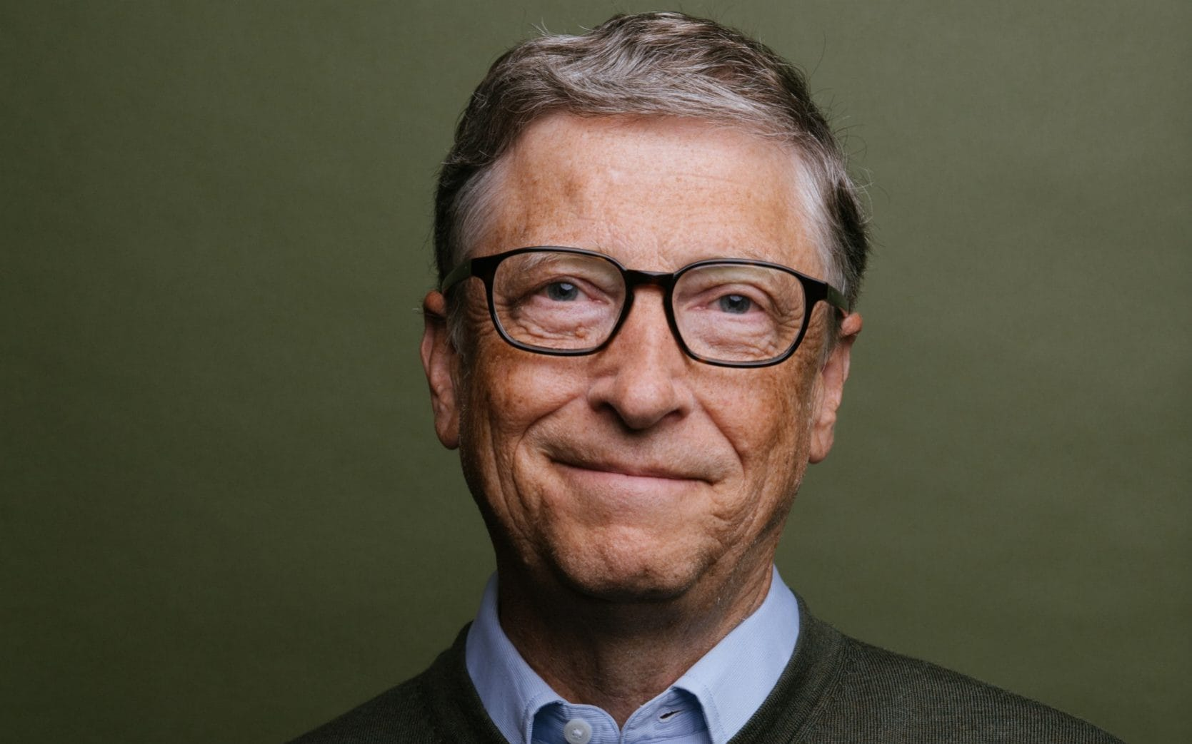 Bill Gates Joins Jeff Bezos In World S Most Exclusive