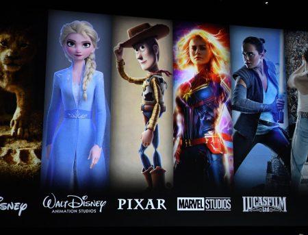 Resultado de imagen para Disney+