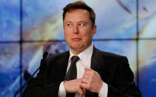 What would it take for Elon Musk to become the world's ...