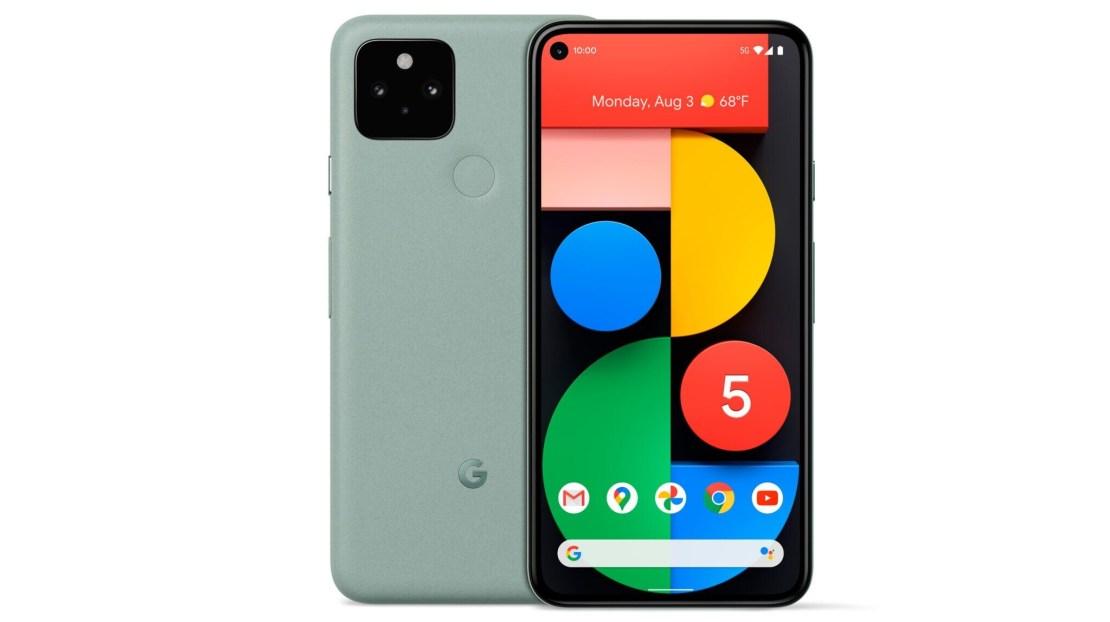 google pixel 5 best mobile phone deals new buy now 2021