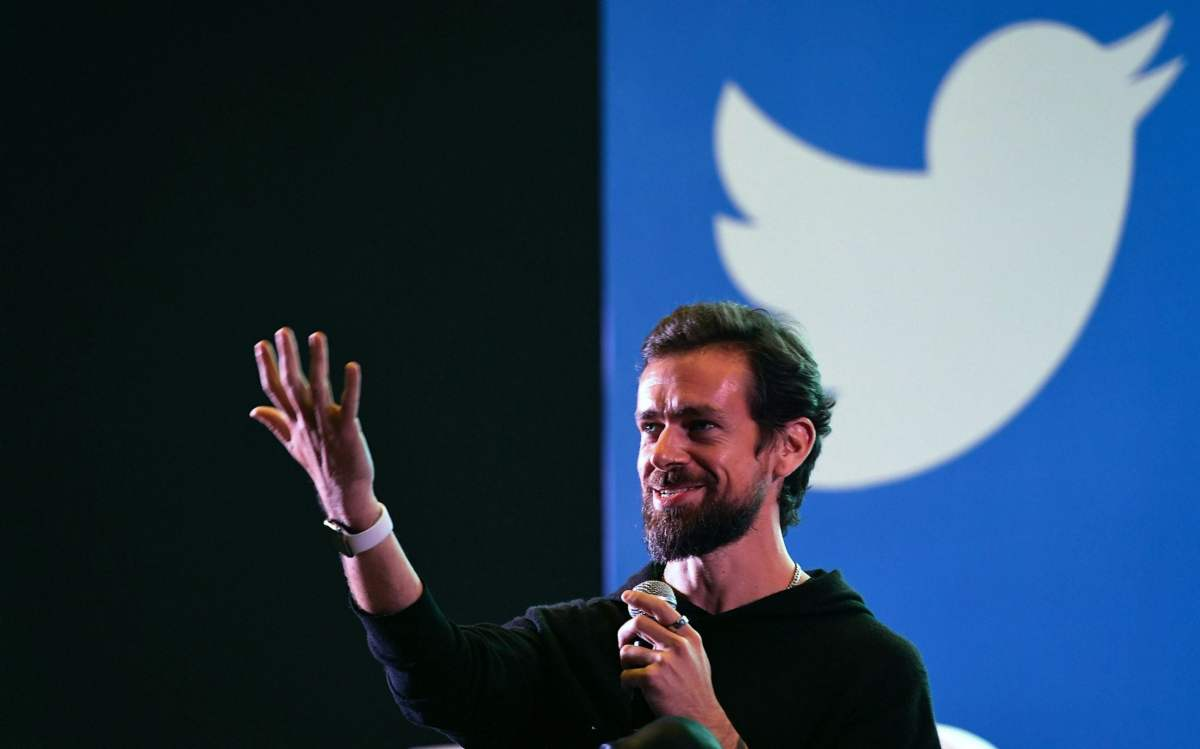 Twitter boss Dorsey plans to dramatically increase the company's revenues