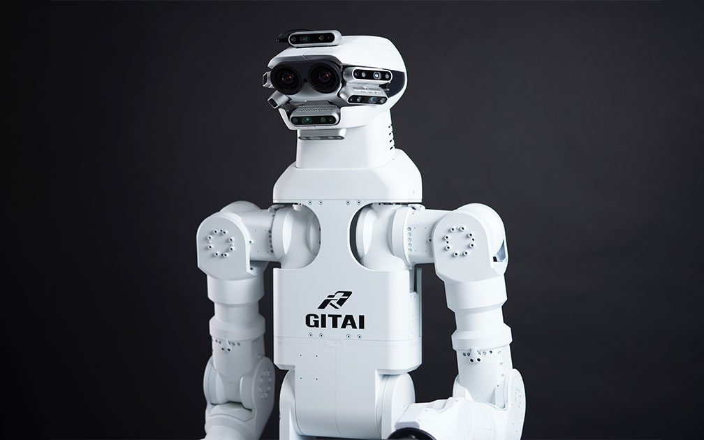 The GITAI G1 robot