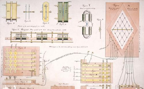 small resolution of electric telegraph the history of the communications device diagram of electric telegraph