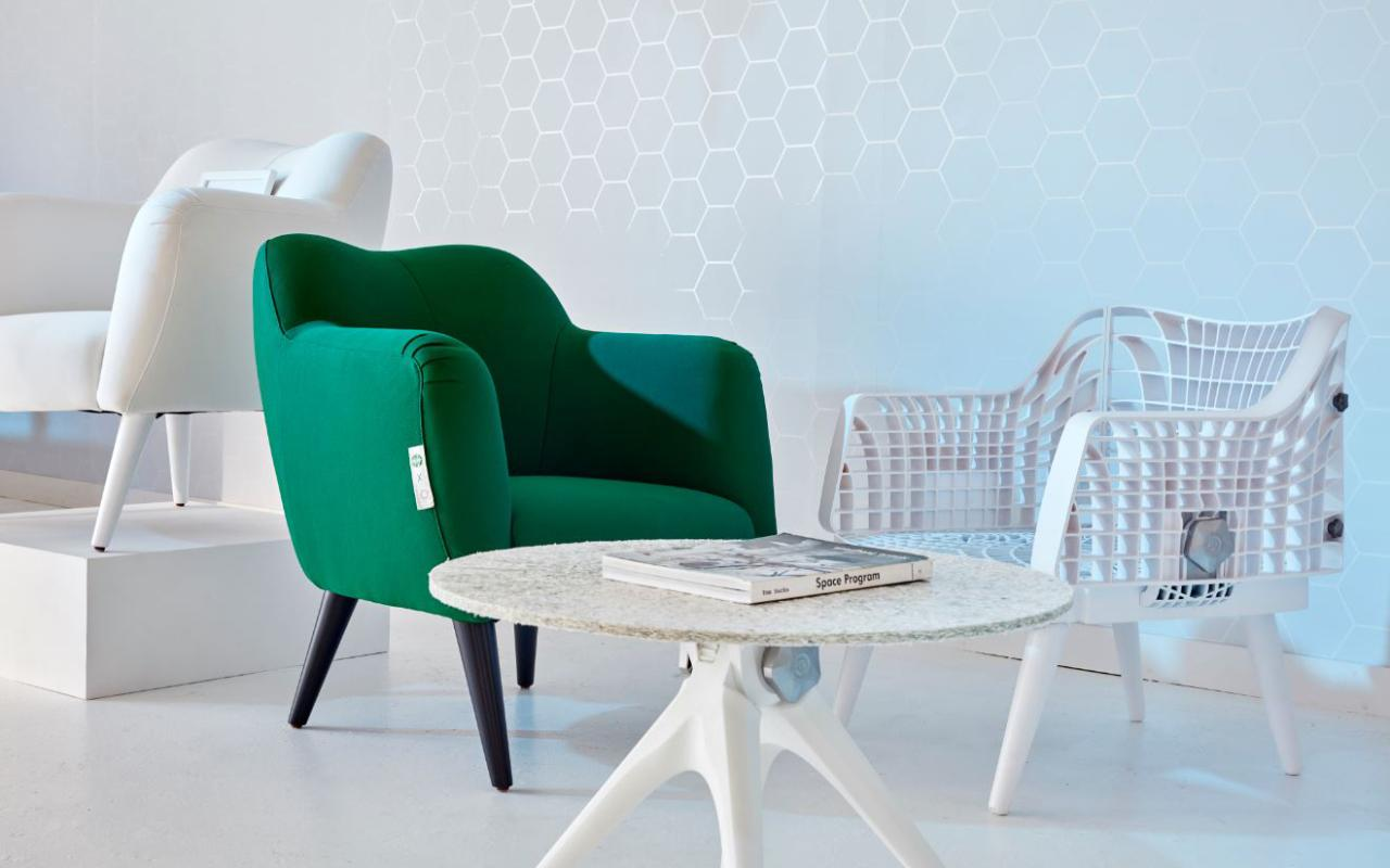 wellness by design chair uk masoli swivel upcycling  what it means for business