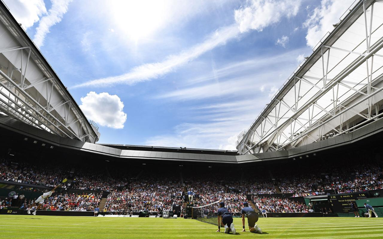 Money And Cars Wallpaper Win Wimbledon Centre Court Tickets