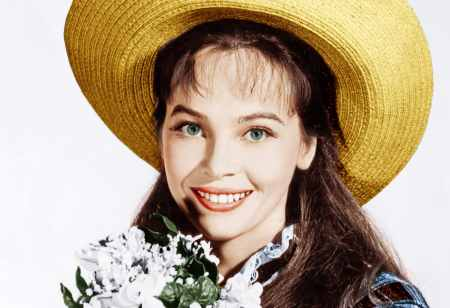 Image result for LESLIE CARON