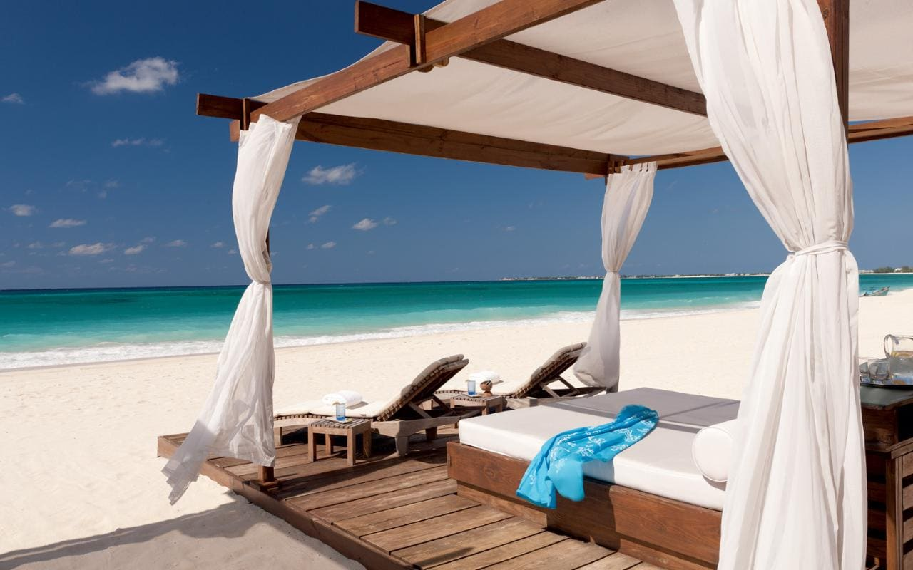 The Cayman Islands luxury redefined