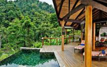 Jungle Lodge Costa Rica