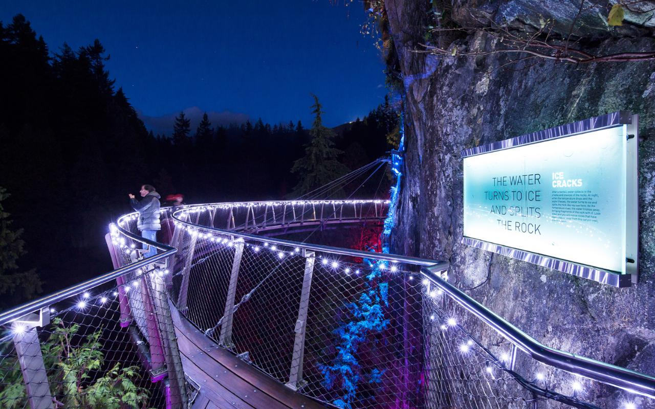 Whistler And Vancouver Events This Winter