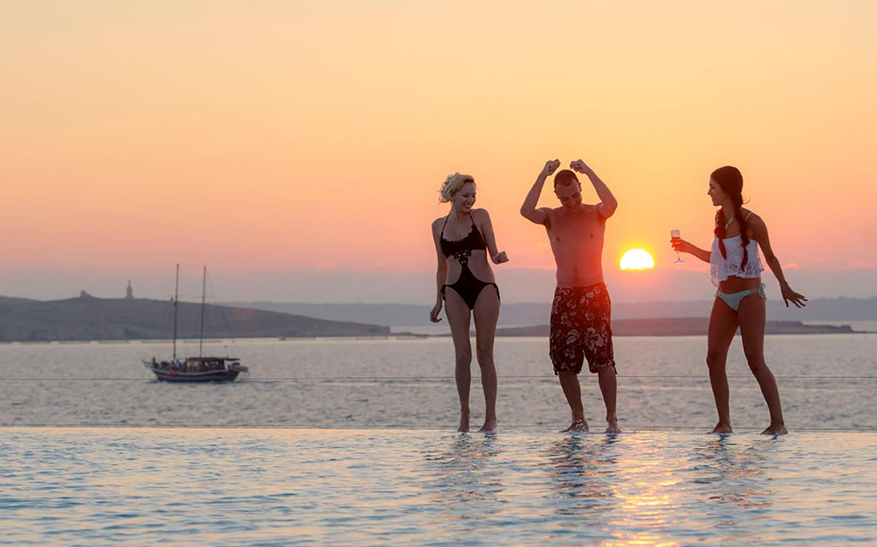 Why Malta appeals to adults for an actionpacked holiday