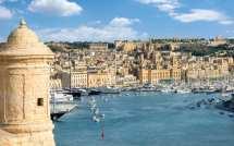 Spend 72 Hours In Valletta