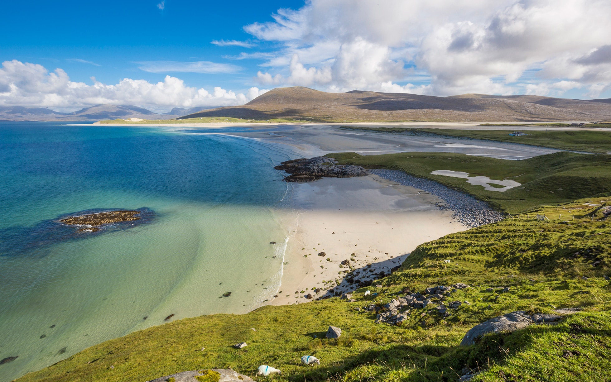 beautiful places visit in scotland