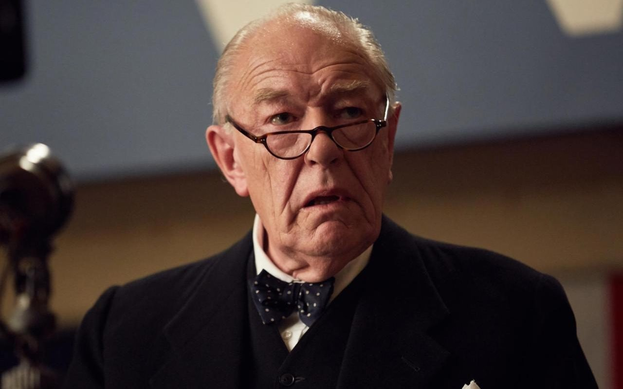Michael Gambon I Turned Down James Bond Role Because I