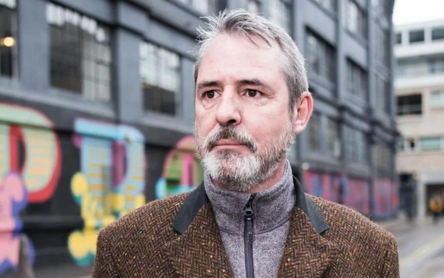Neil Morrissey one man no longer behaving badly