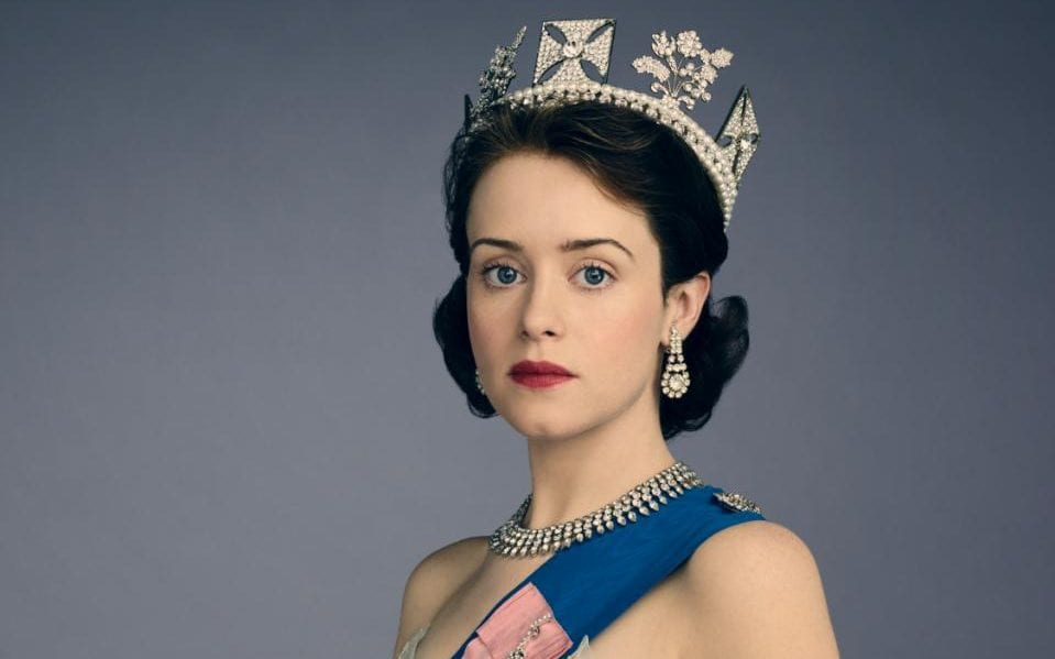 The Crown Claire Foy And Matt Smith On The Making Of The
