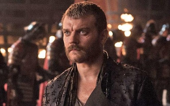 Great Quote Wallpaper For Mobile Game Of Thrones Just How Depraved Could Euron Greyjoy Get